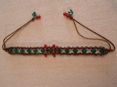 ΔΩΡΑΚΙΑ ΤΗΣ ΤΕΛΕΥΤΑΙΑΣ ΣΤΙΓΜΗΣ | kentise Friendship Bracelets Designs, Bracelet Designs, Macrame, Knots, Hair Accessories, Patterns, We, Block Prints, Knot