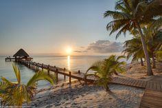 Robert's Grove Belize 2014 http://www.luxytrips.com/roberts-grove-beach-resort/
