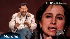 Aristegui ya Ganó, Peña el Gran Perdedor - Fernández Noroña [Videocolumna]