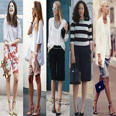 10 tendências de moda primaveraverão  2016
