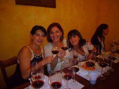 degustazione di aglianico del Vulture con le Donne del Vulture a Tenuta Montelaura  (Av). Degustazione organizzata con Lucianopignataro wine blog.