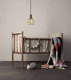 vintage  #nursery #baby room #kid room