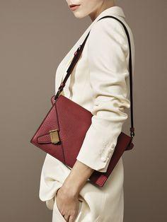 Bally Shoulder Bag - Oblique