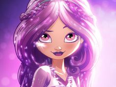 I got: You are Sage! What Disney Star Darlings character are you