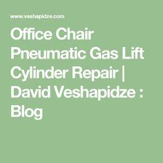 gas lift chair cylinder repair. office chair pneumatic gas lift cylinder repair | david veshapidze : blog x