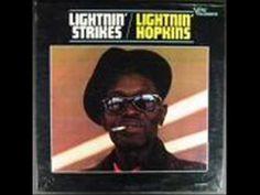 Lightnin Hopkins  / Jake Head Boogie
