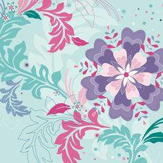 print & pattern: SURTEX 2011 - anna roberts-knight