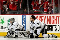 Los Angeles Kings vs. New Jersey Devils - Photos - May 30, 2012 - ESPN