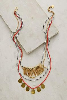 Live give love: Bohemian Jewelry