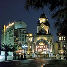 Sunset Station Hotel & Casino - Henderson #Nevada