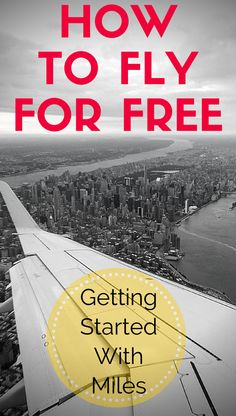 The idea of flying for free fascinated me, so I tried out Canada's most popular air mile loyalty program, Aeroplan, and have put together some essential tips if you're getting started collecting miles.