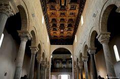 Va in scena Taranto e il suo tesoro: la Cattedrale di San Cataldo che oltre 1000 anni custodisce quest'angolo di bellissimo mondo
