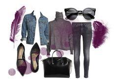"""""""purple"""" by nastasyasamburskaja1 on Polyvore"""