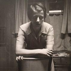 Self Portrait-Vivian Maier