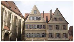 Precious Past, Dinkelsbühl - Germany, 2014...