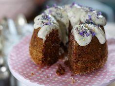 Morotskaka på ett nytt sätt | Recept från Köket.se