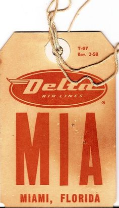 Old brand logos, DELTA ... Jeremy Pruitt