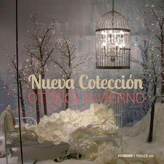 Nueva Colección Otoño Invierno - #006