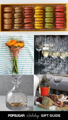 When someone invites you into her home to celebrate a special holiday like Thanksgiving, Christmas, or Hanukkah, show your appreciation by bringing a hostess gift. Start by thinking about your hostess and her entertaining style, then select an item that she will truly enjoy. Need some suggestions? Here are 25 hostess gifts we think she's bound to love.