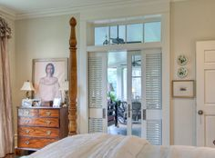 From Pre-Fab to Farmhouse - farmhouse - bedroom - atlanta - Historical Concepts