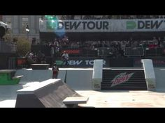 ▶ 2013 San Fran BMX Street Finals Recap #bmx #video