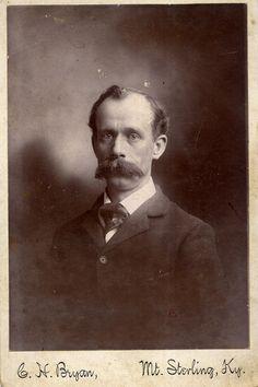 https://flic.kr/p/5ESFC3 | A fine mustache on a late 19th Century chap