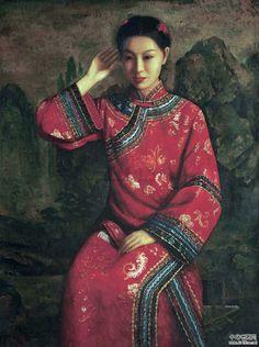 Wang Junying07