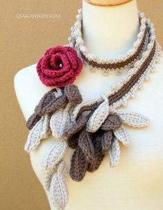 love it, Wish there was a pattern, I could make it myself.