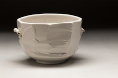 "Porcelain 10"" dia. Craig Easter"