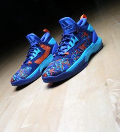 quality design 378f8 e7861 Damian Lillard Is Launching An Adidas DLillard 2 Exclusively For His  Basketball Campers