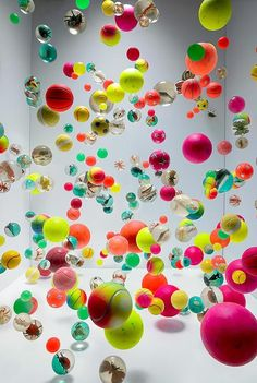 martin klimas art installation#Pinned by Devika Narain