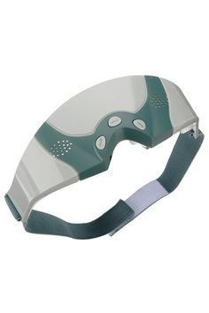 ROMWE | Electric Magnetic Alleviate Fatigue Eye Care Treatment Massager, The Latest Street Fashion