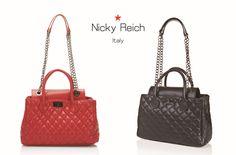 venite a visitare il nostro sito :www.nickyreich.com