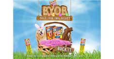 Slim Jim BYOB Giveaway: $100 Walmart Gift Cards! - http://gimmiefreebies.com/slim-jim-byob-giveaway-100-walmart-gift-cards/ #Contest #Giveaways #Sweeps #Sweepstakes #ad