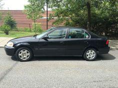 Car brand auctioned:Honda Civic EX Honda Civic - Black - Low Mileage Check more at http://auctioncars.online/product/car-brand-auctionedhonda-civic-ex-honda-civic-black-low-mileage/