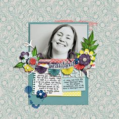 Find Your Joy by Jady Day Studio (coming 7/21 to Sweet Shoppe Designs) Template freebie by Amy Martin DJB Lisa S Script by Darcy Baldwin Stitching by Anna Aspnes