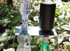 Pesquisador da Embrapa inventou o aparelho, que pode ser usado em pequenas áreas plantadas