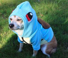 Dog Pokemon Costume