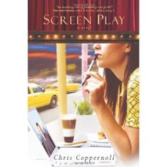 good read! It talks about theatre along with other things. Loved that!
