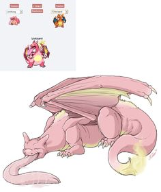 pokemon fusion