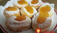 Archívy Recepty - Page 4 of 804 - To je nápad! Doughnuts, Muffins, Pudding, Baking, Breakfast, Cake, Sweet, Food, Recipes