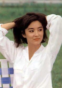 Brigitte Lin Ching Xia