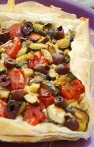 Que faire avec des olives...