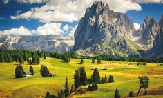 Alpine Landscape - Lonely Planet's Stunning Photos of Our Beautiful World - My Modern Metropolis