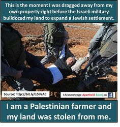 And many world leaders just look the other way after giving Israel $Millions