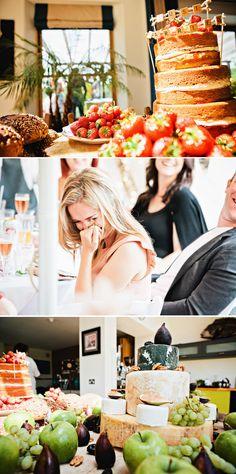 A Love Feast