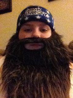 Willie beard at rule king 1$ sweet deal.