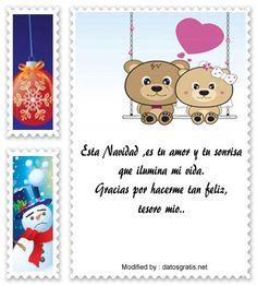 frases bonitas para enviar en a mi novio,carta para enviar en navidad y año nuevo : http://www.datosgratis.net/mensajes-de-navidad-gratis-para-misamigos-y-parientes/