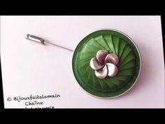 DIY Nespresso: La minute d'inspiration tourbillon - YouTube