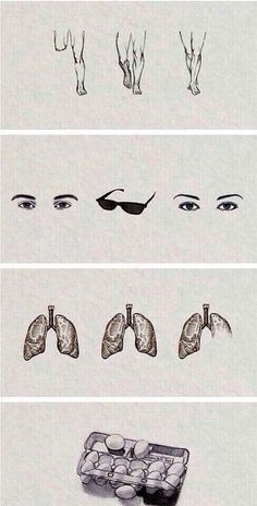 Augustus & Isaac & Hazel -the fault in our stars✨